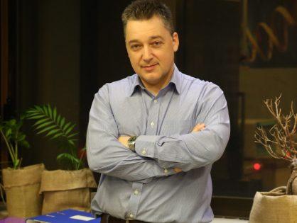 Dr Καραβασίλης Βασίλειος MD, PhD